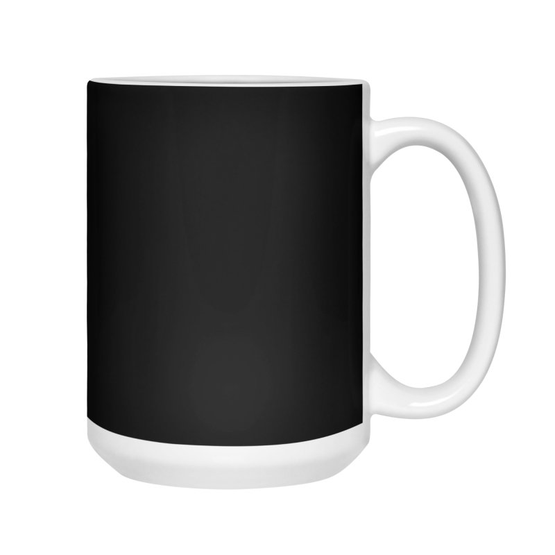 Black Flag Accessories Mug by Red Bug's Artist Shop
