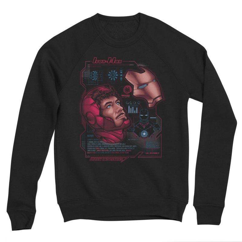 Deconstruction Women's Sweatshirt by Red Bug's Artist Shop