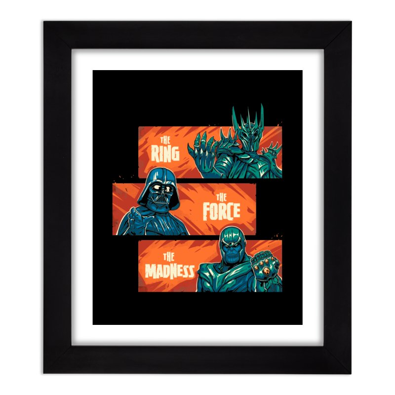 Home None by Red Bug's Artist Shop