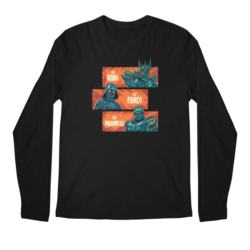 Men's None by Red Bug's Artist Shop