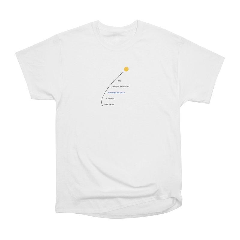 Swoosh Men's Classic T-Shirt by reddingmeditation's Artist Shop