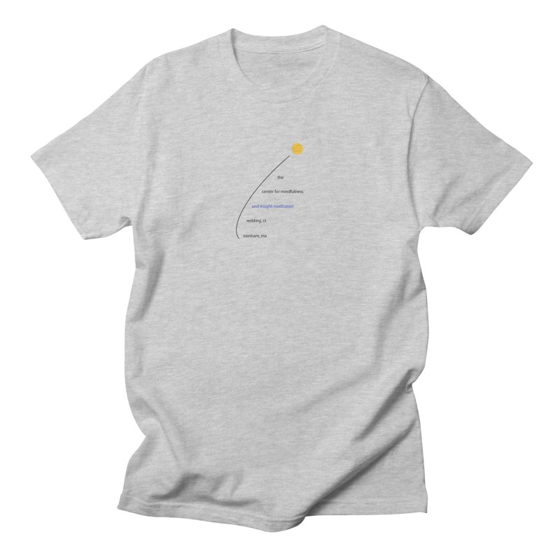 Swoosh Women's Unisex T-Shirt by reddingmeditation's Artist Shop