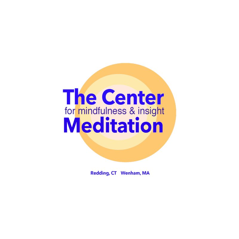 Centered   by Redding Meditation's Artist Shop