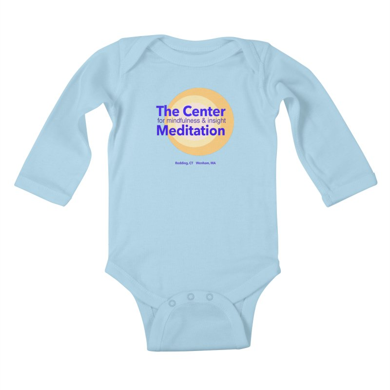 Centered Kids  by reddingmeditation's Artist Shop