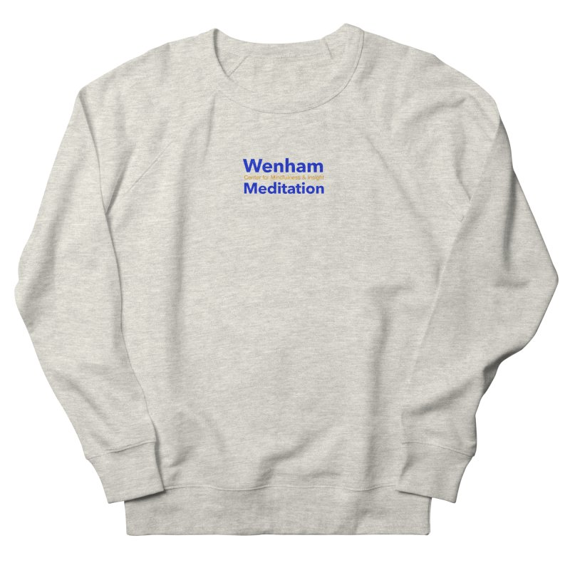 Wenham Wear 2 Men's  by reddingmeditation's Artist Shop