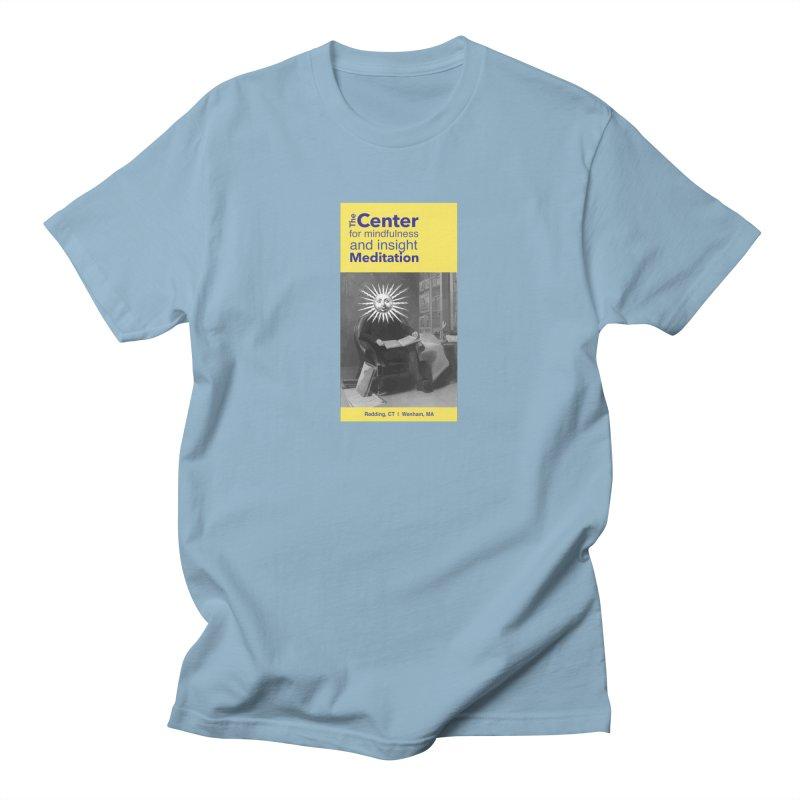 Mr. Sun Women's Unisex T-Shirt by reddingmeditation's Artist Shop