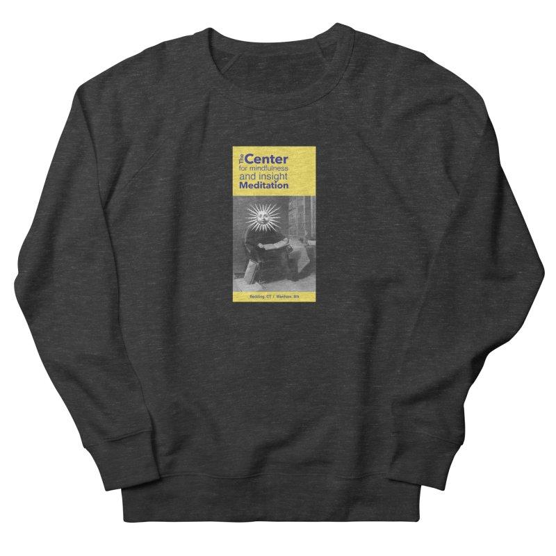 Mr. Sun Women's French Terry Sweatshirt by Redding Meditation's Artist Shop