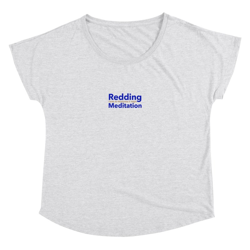 Redding Wear 2 Women's Dolman by reddingmeditation's Artist Shop