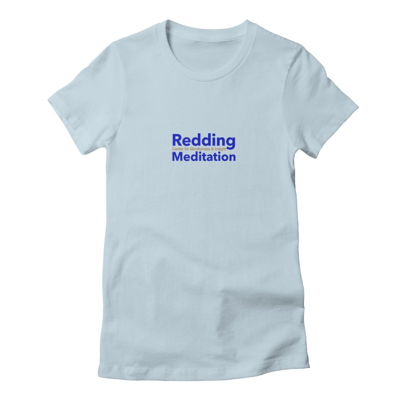 Redding Wear 2 Women's  by reddingmeditation's Artist Shop