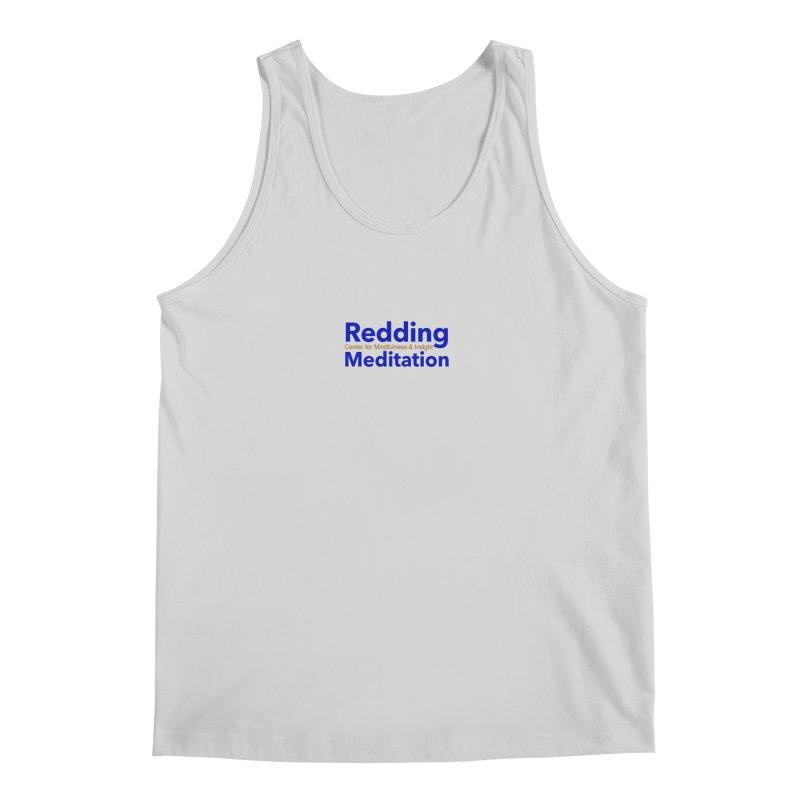 Redding Wear 2 Men's Regular Tank by reddingmeditation's Artist Shop
