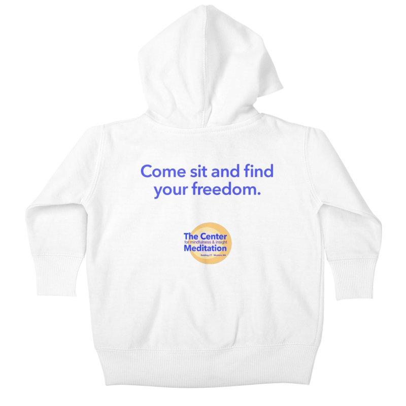 Freedom Kids  by reddingmeditation's Artist Shop