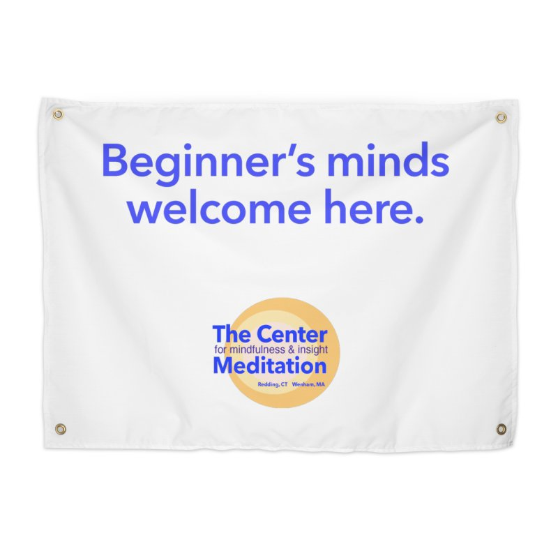 Welcome Home Tapestry by Redding Meditation's Artist Shop
