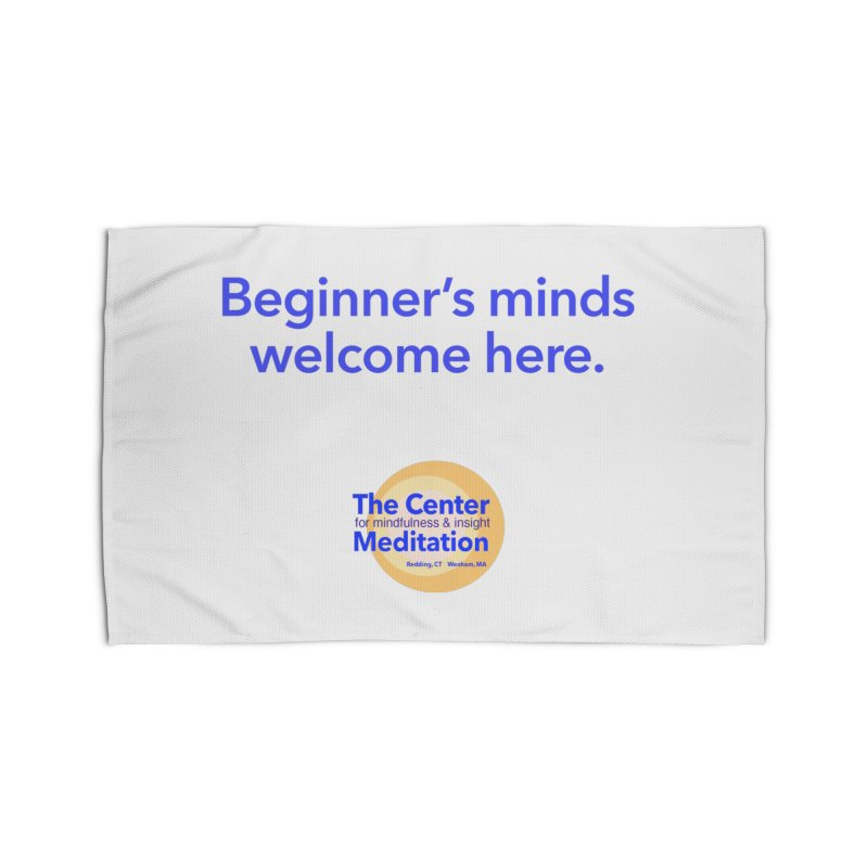 Welcome Home Rug by reddingmeditation's Artist Shop
