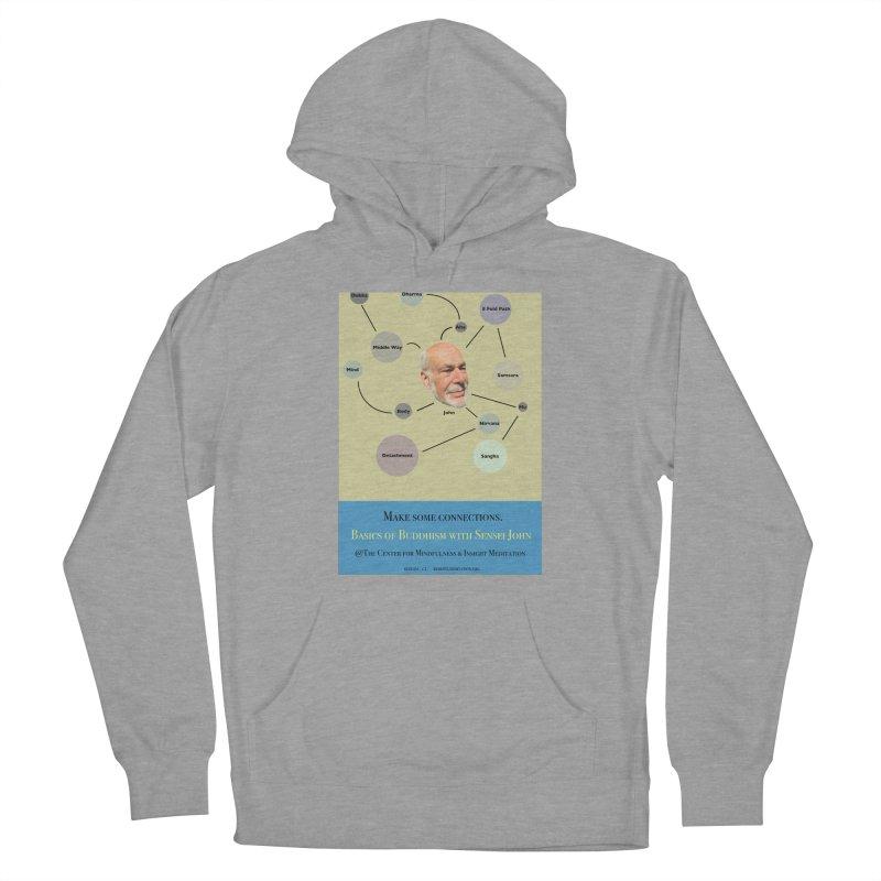 Basics Men's Pullover Hoody by reddingmeditation's Artist Shop