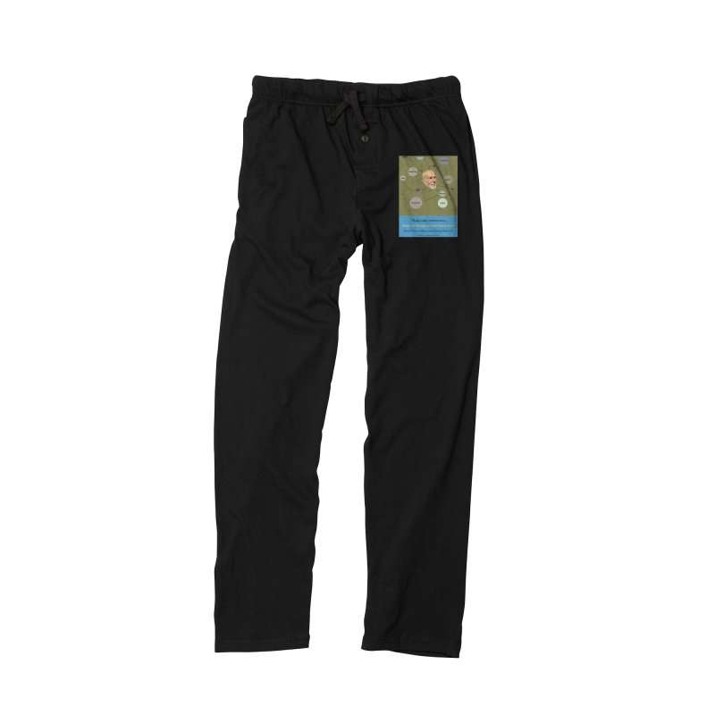 Basics Men's Lounge Pants by reddingmeditation's Artist Shop