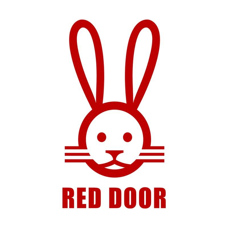 RDbun red by Red Door Animal Shelter's Artist Shop