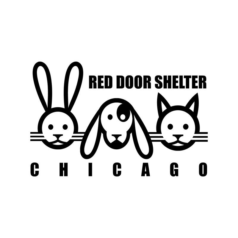 DogCatRabbit by Red Door Animal Shelter's Artist Shop
