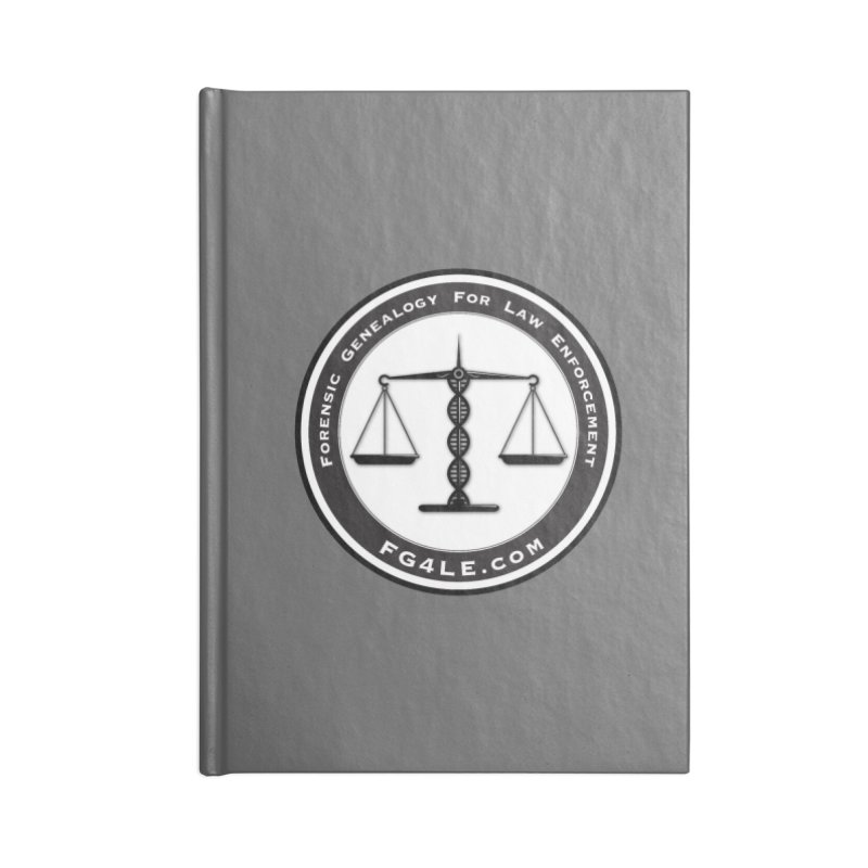 FG4LE Accessories Notebook by redgraveresearch's Shop