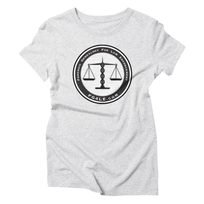 FG4LE Women's T-Shirt by redgraveresearch's Shop