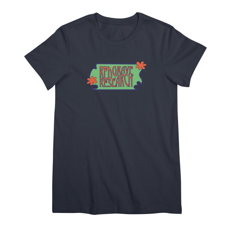 Meddling Forensic Genealogists Women's T-Shirt by redgraveresearch's Shop