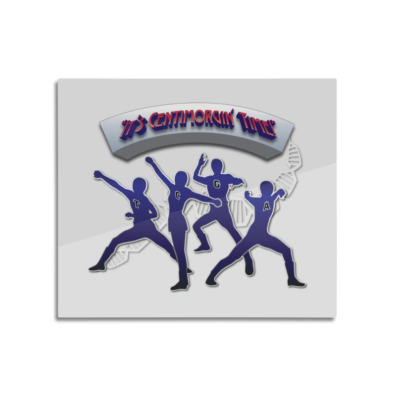Redgrave Rangers Home Mounted Aluminum Print by redgraveresearch's Shop