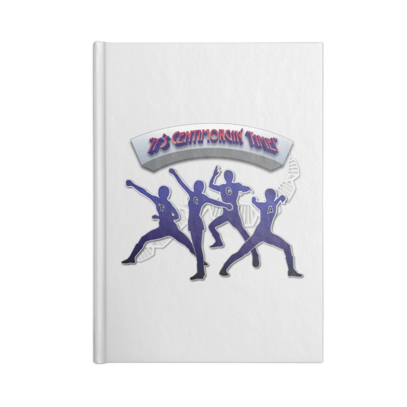 Redgrave Rangers Accessories Notebook by redgraveresearch's Shop