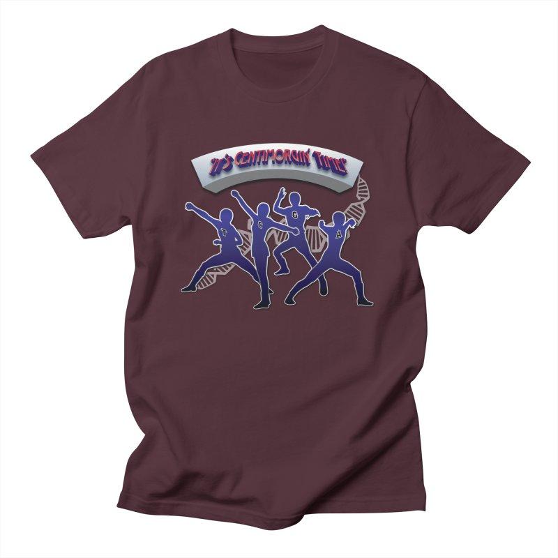 Redgrave Rangers Men's T-Shirt by redgraveresearch's Shop