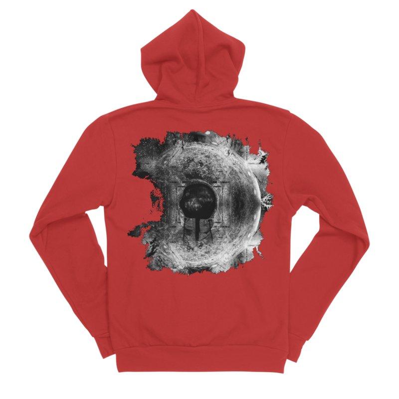 The Jovian Generation Men's Zip-Up Hoody by RedHeat's Shop