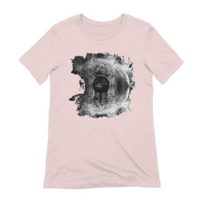 The Jovian Generation Women's Extra Soft T-Shirt by RedHeat's Shop