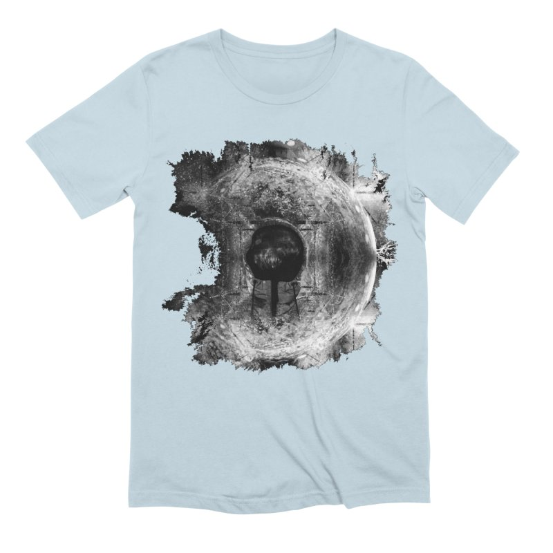 The Jovian Generation Men's Extra Soft T-Shirt by RedHeat's Shop