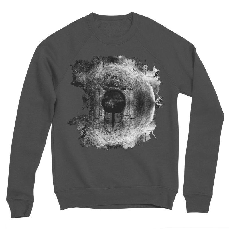 The Jovian Generation Men's Sponge Fleece Sweatshirt by RedHeat's Shop