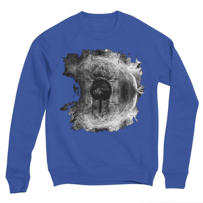 The Jovian Generation Women's Sponge Fleece Sweatshirt by RedHeat's Shop