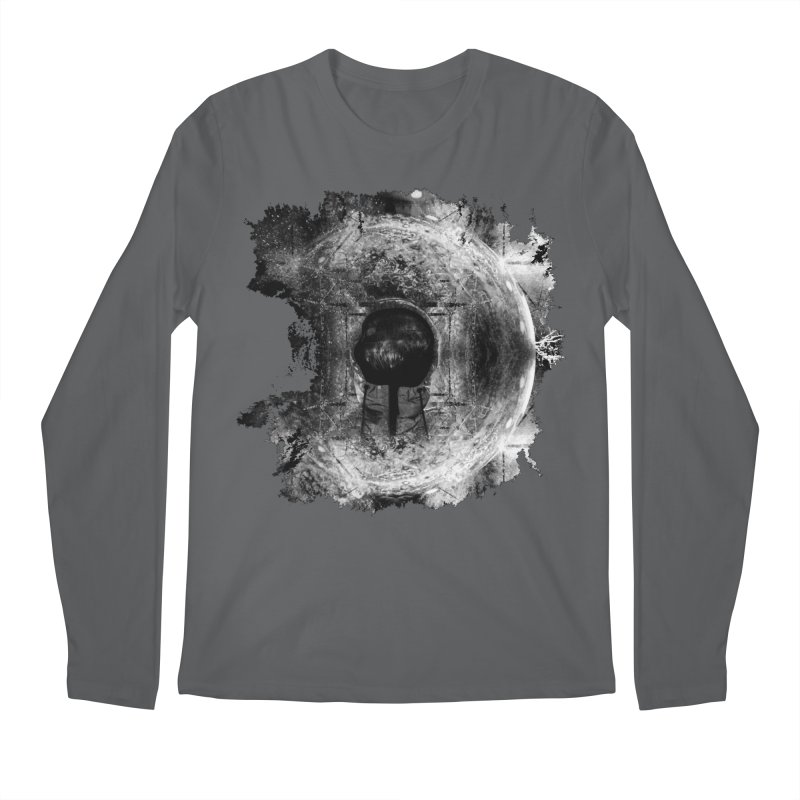 The Jovian Generation Men's Regular Longsleeve T-Shirt by RedHeat's Shop
