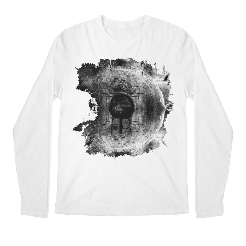 The Jovian Generation Men's Regular Longsleeve T-Shirt by RedHeat's Shop