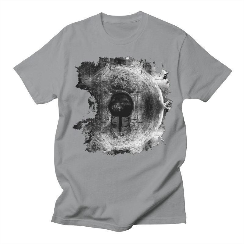 The Jovian Generation Men's Regular T-Shirt by RedHeat's Shop