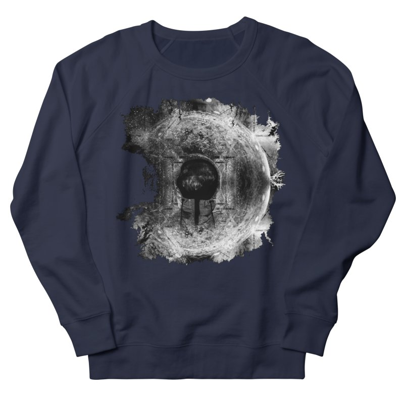The Jovian Generation Men's French Terry Sweatshirt by RedHeat's Shop