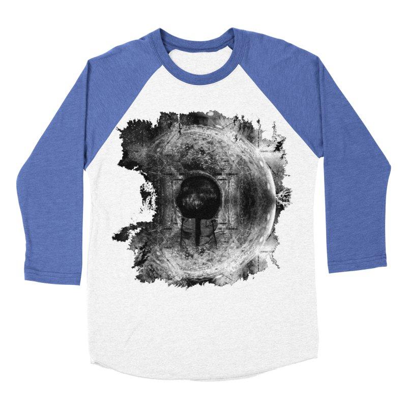 The Jovian Generation Men's Baseball Triblend Longsleeve T-Shirt by RedHeat's Shop