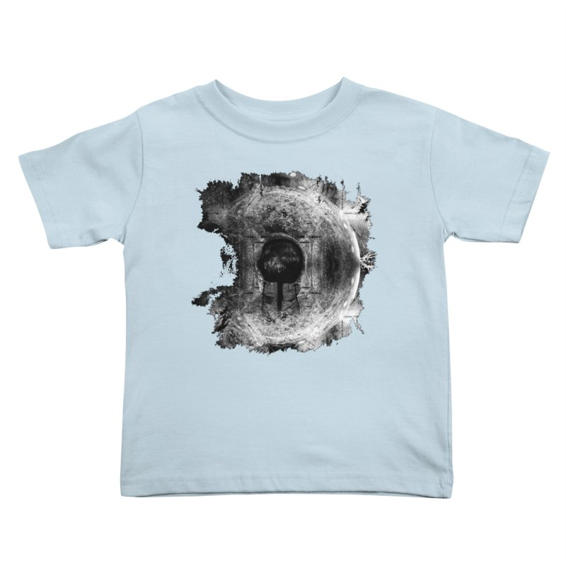 The Jovian Generation Kids Toddler T-Shirt by RedHeat's Shop