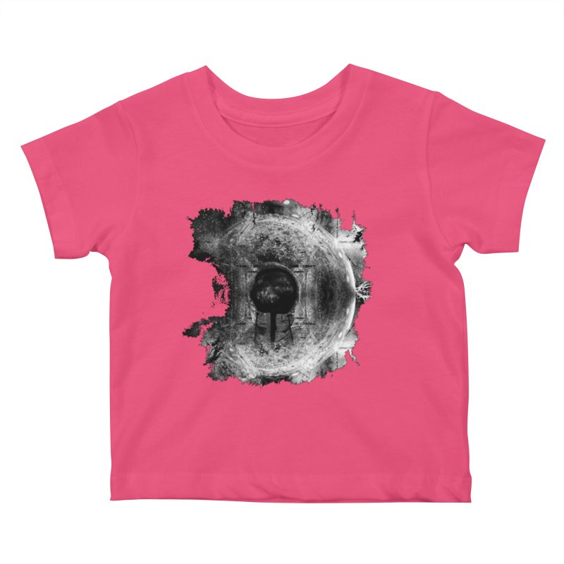 The Jovian Generation Kids Baby T-Shirt by RedHeat's Shop