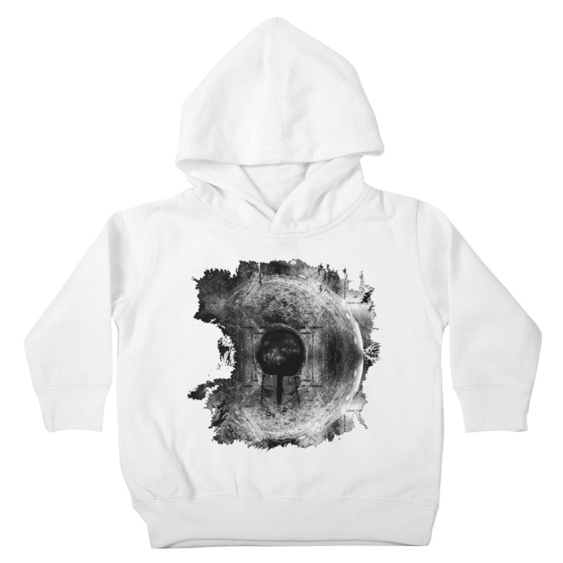 The Jovian Generation Kids Toddler Pullover Hoody by RedHeat's Shop