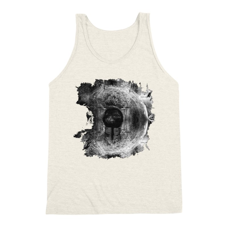 The Jovian Generation Men's Triblend Tank by RedHeat's Shop