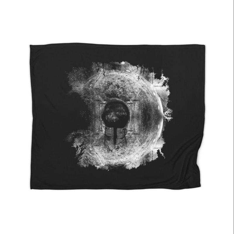 The Jovian Generation Home Fleece Blanket Blanket by RedHeat's Shop