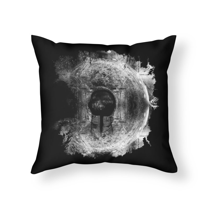 The Jovian Generation Home Throw Pillow by RedHeat's Shop