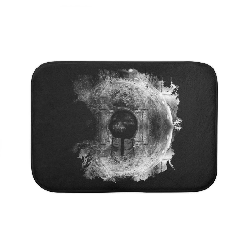 The Jovian Generation Home Bath Mat by RedHeat's Shop