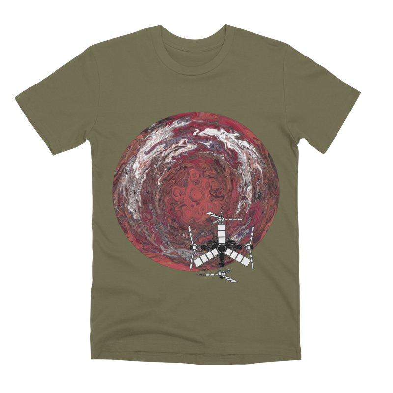 Juno Men's Premium T-Shirt by RedHeat's Shop