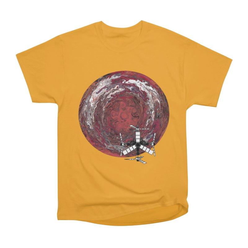 Juno Men's Heavyweight T-Shirt by RedHeat's Shop