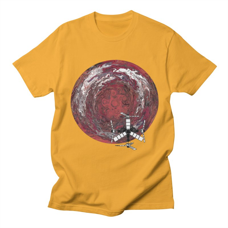 Juno Women's Regular Unisex T-Shirt by RedHeat's Shop