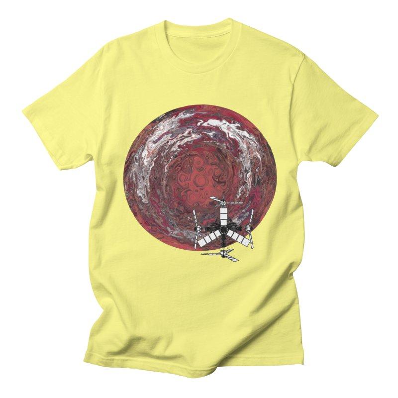Juno Men's Regular T-Shirt by RedHeat's Shop