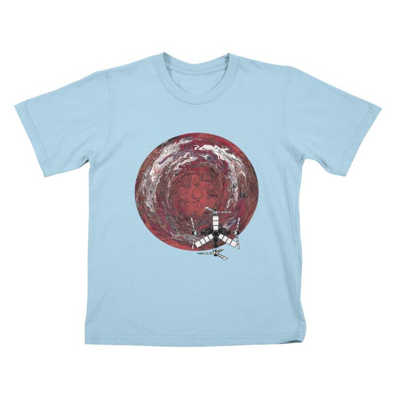Juno Kids T-Shirt by RedHeat's Shop