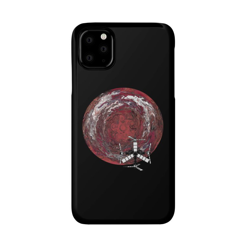 Juno Accessories Phone Case by RedHeat's Shop